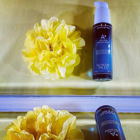 💙 Powerful but Gentle Retinol! 💙