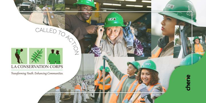 Called to Action—How the LA Corps is Stepping Up for It's Community During The COVID-19 Pandemic