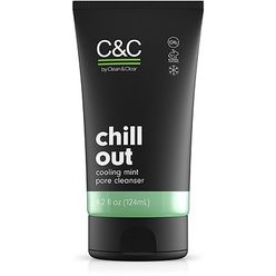 Chill Out Cooling Mint Pore Cleanser