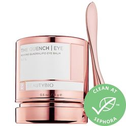 The Quench Eye Reviving Quadralipid Eye Balm