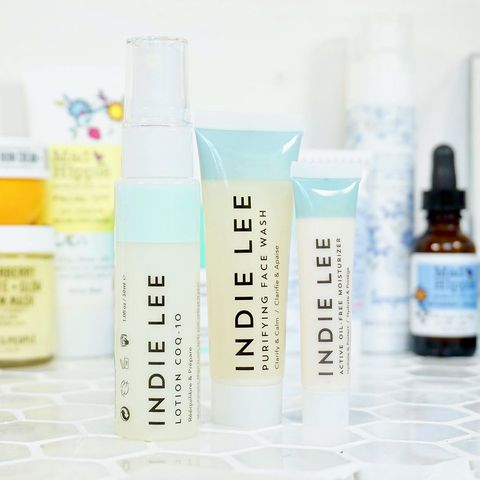 Indie's Clarity Kit* (Purifyi