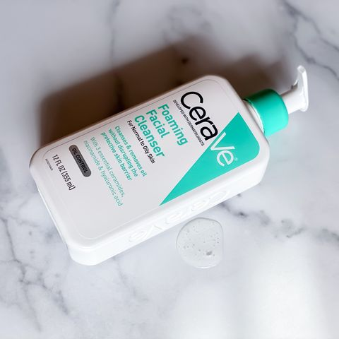 $10 for a Perfect Foaming Cleanser