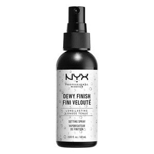 Dewy Finish Makeup Setting Spray