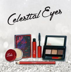 Eyes Bundle Celestial Sky Value