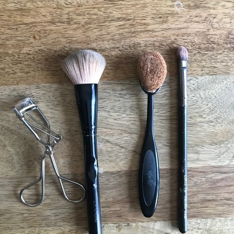 My go to favorite beauty tools I use everyday