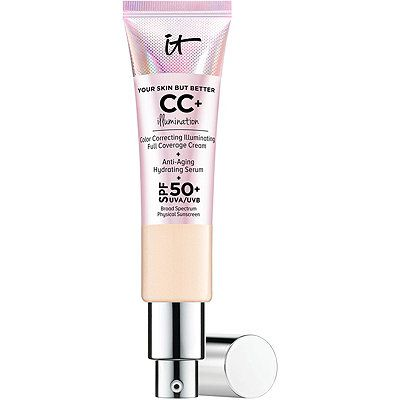 CC+ Cream Illumination SPF 50+