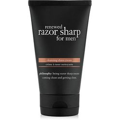 Renewed Razor Sharp for Men
