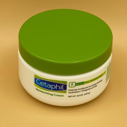 drugstore moisturizer that can SAVE dry skin!!