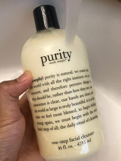 Purity made simple.. is it worth it ?!!