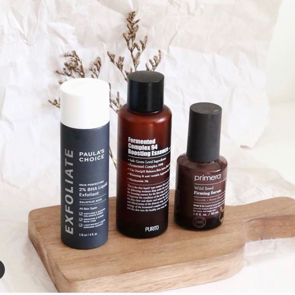 A shout out to some products that have been constant in my routine (either everyday... | Cherie