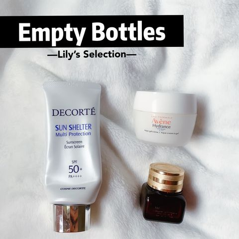 Summer skincare routine /my favorites