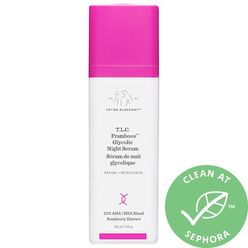 T.L.C. Framboos Glycolic Resurfacing Night Serum