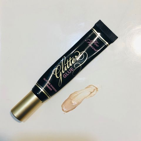 Too Faced - Glitter Shadow Primer
