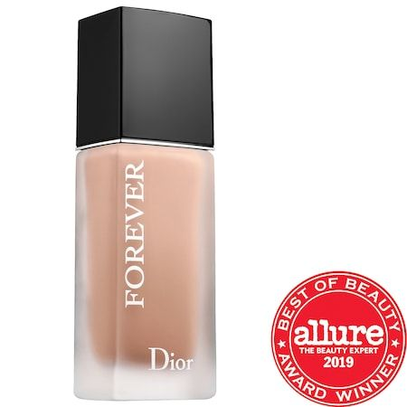 Forever 24h* Wear High Perfection Skin-Caring Matte Foundation