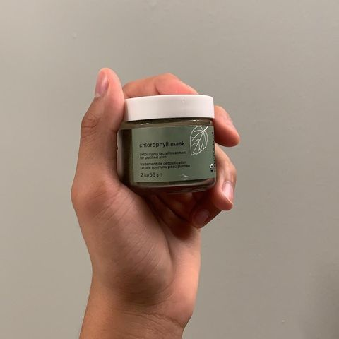 Life changing mask saved my skin for only $19