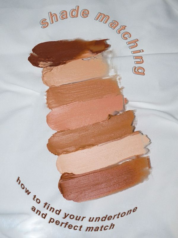 Find your perfect shade with these tips! | Cherie