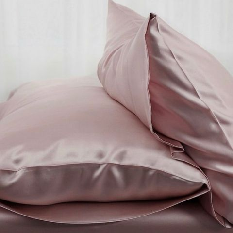 Silk Pillowcases 😴☁️