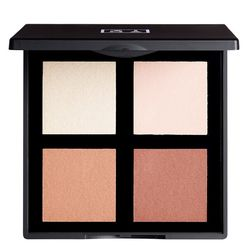 The Face Palette Multicolored