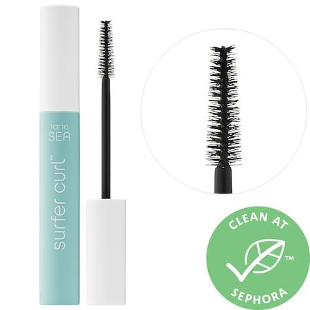 SEA Surfer Curl Volumizing Mascara
