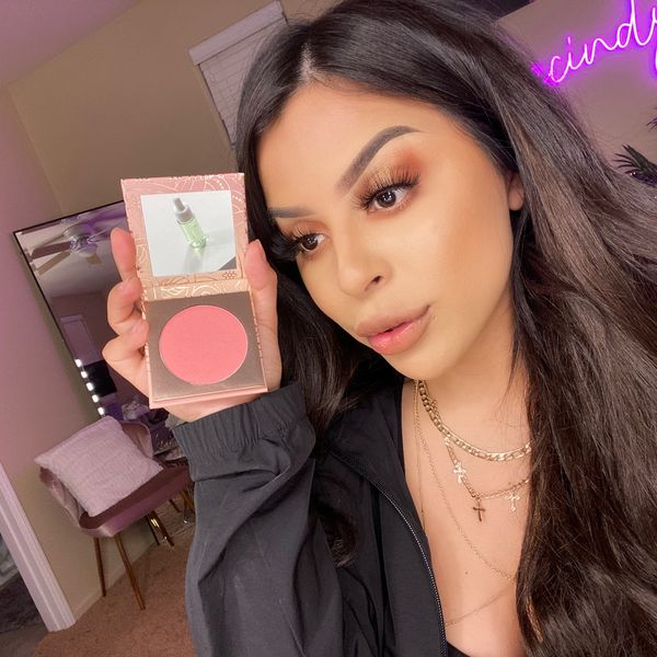 SERIOUSLY THE PERFECT BLUSH!😱   Cherie