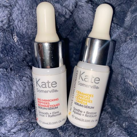 PEPTIDE AND OMEGA MUST HAVES