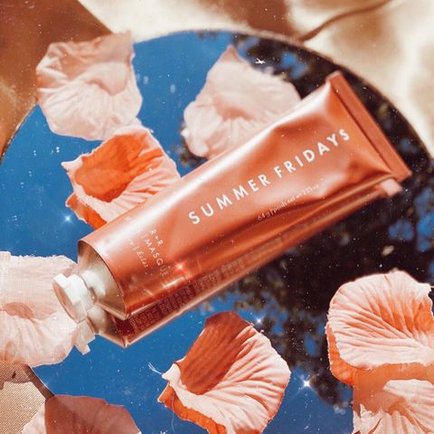 Hit or Miss? Summer Friday's R+R Mask