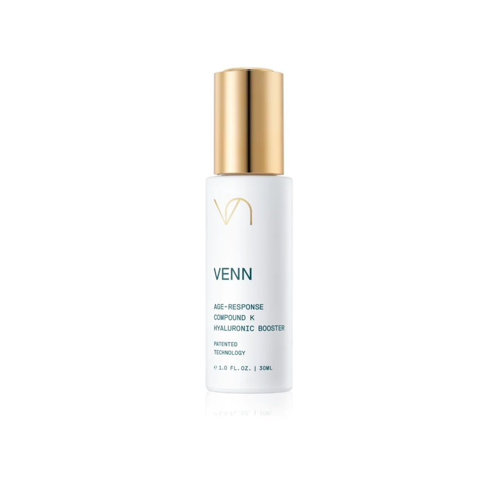 Age Response Compound K Hyaluronic Booster