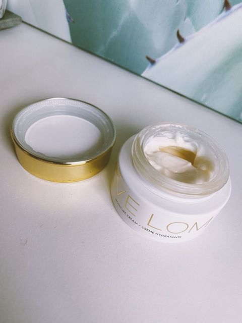 Eve Lom Moisture Cream - Ideal for Winter!