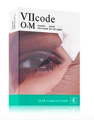 VIICODE O2M OXYGEN EYE MASK FOR ALL NIGHT REPAIR