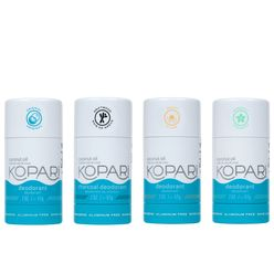 Deo Combo 4-Pack