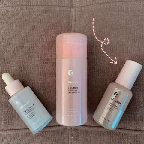 Glossier:Worth the hype?