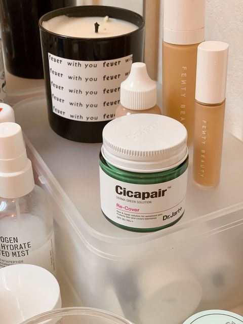 Dr Jart+ Cicapair Re-cover for redness