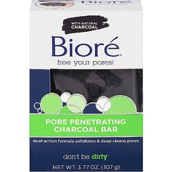 Pore Penetrating Charcoal Bar