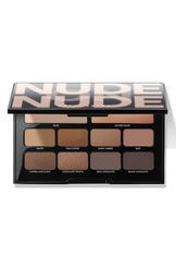 Nude on Nude Eyeshadow Palette
