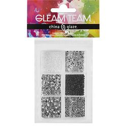 Gleam Team Stud and Rhinestone Kit