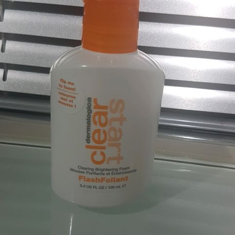 Instant glow while help fighing breakouts!!!