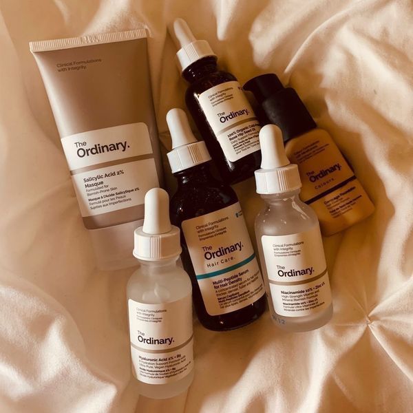 The Ordinary? More like extraordinary!!  | Cherie