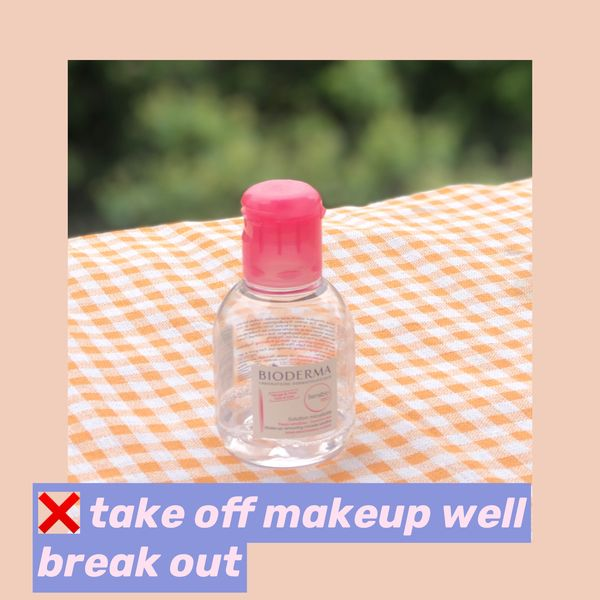 Acne can be combatted as long as you choose appropriate products!! | Cherie