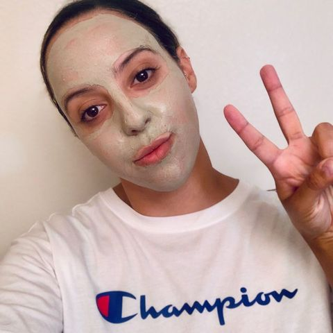 Does this $10 cult favorite mask actually work?