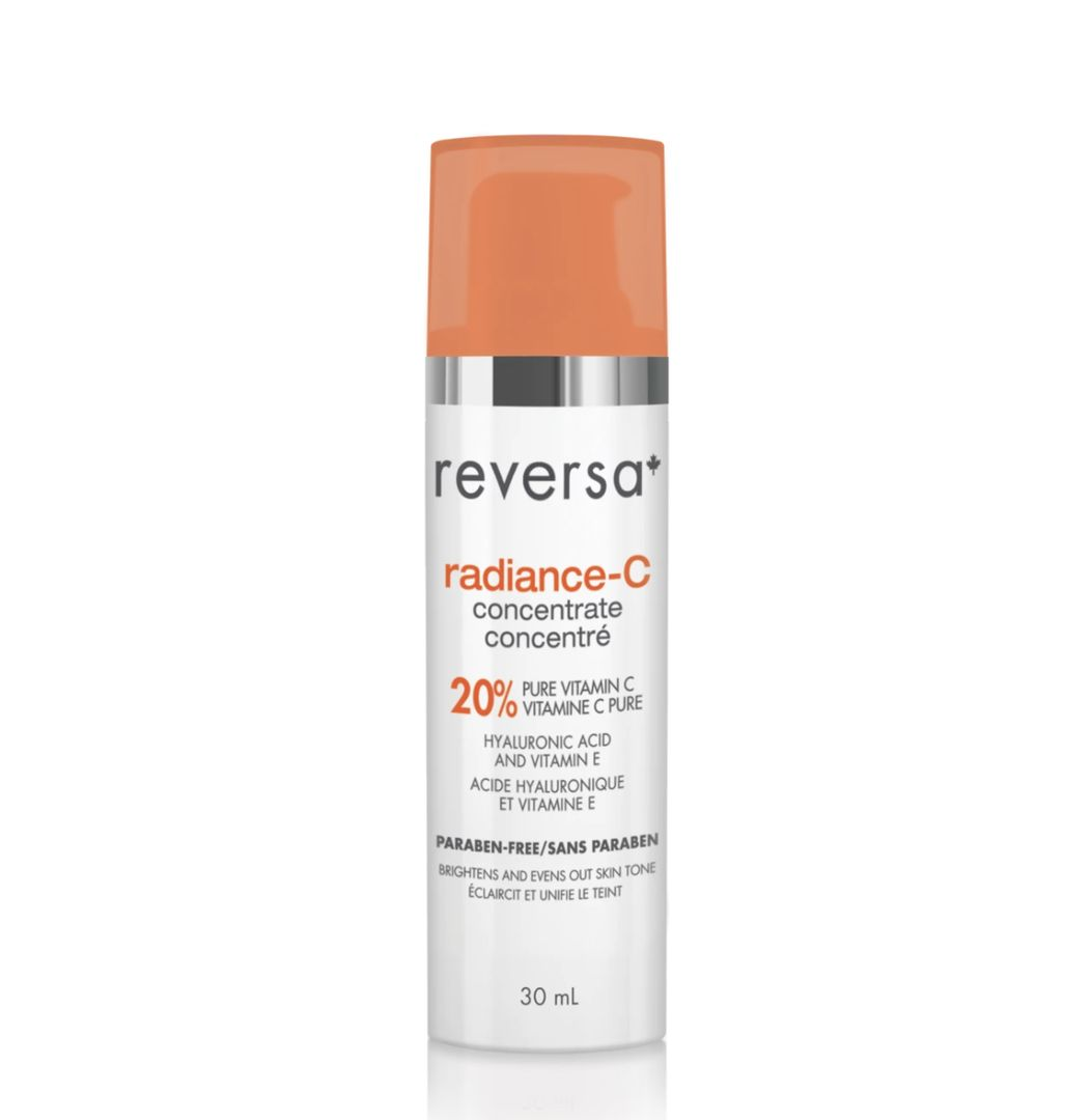Radiance-C Concentrate 20% Pure Vitamin C