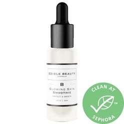 Glowing Skin Smoothie Serum Protect and Smooth
