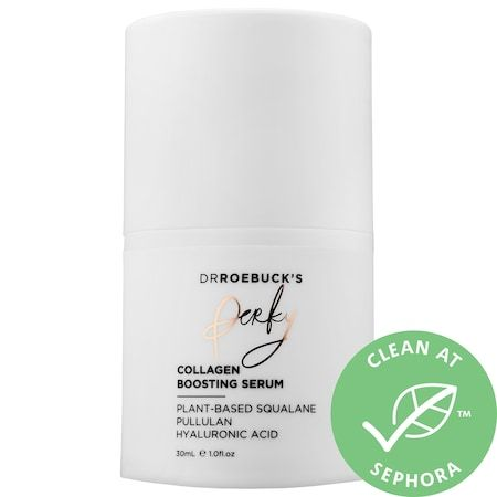 Perky Collagen Boosting Serum