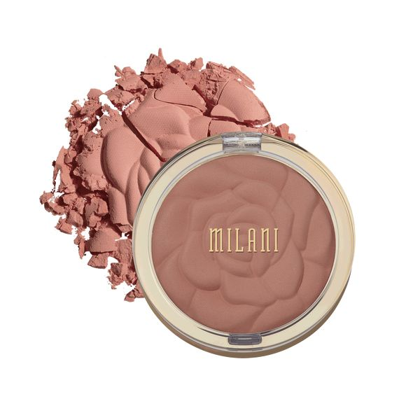 Rose Powder Blush, MILANI, cherie
