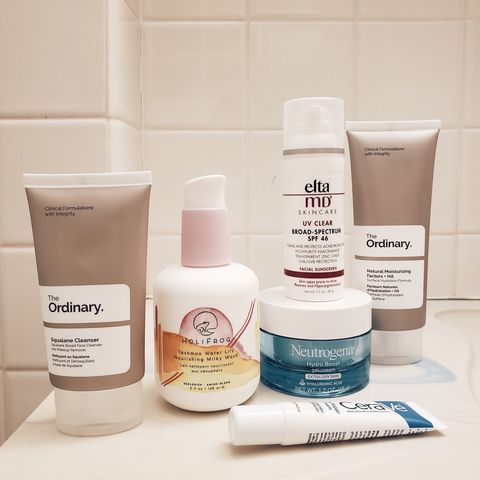 First Post: Basic PM Routine