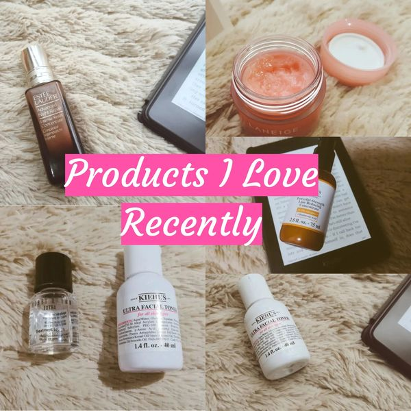 Toners and Serums for Combination-Dry Skin | Cherie