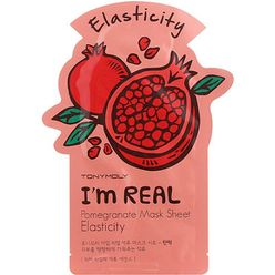 I'm Real Pomegranate Mask Sheet