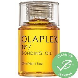 No. 7 Bonding Oil