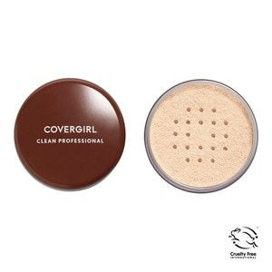 COVERGIRL Professional Face Powder