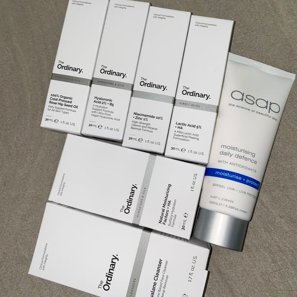 The Ordinary | Cherie