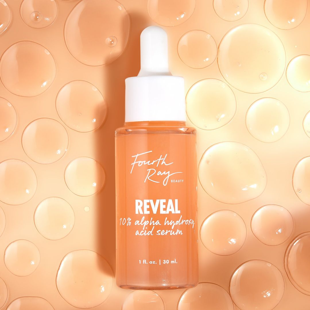 Reveal 10% Alpha Hydroxy Acid Serum